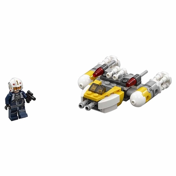 Y-wing™ microfighter 75162