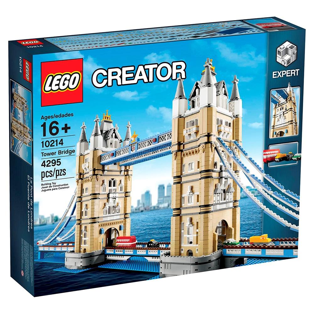 lego architecture tilbud