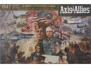 Axis & Allies 1942 2nd edition #toysstore