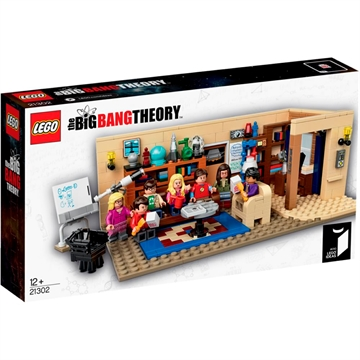 Ideas Big Bang Theory 21302