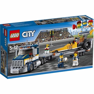 Dragstertransport 60151