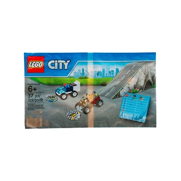 LEGO® City Police Chase Race 5004404