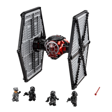 First Order Special Forces TIE Fighter™ 75118