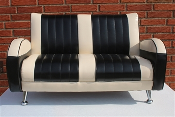 MINI MERCURY SOFA SORT/BAIGE