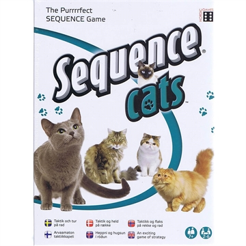 Sequence: Cats
