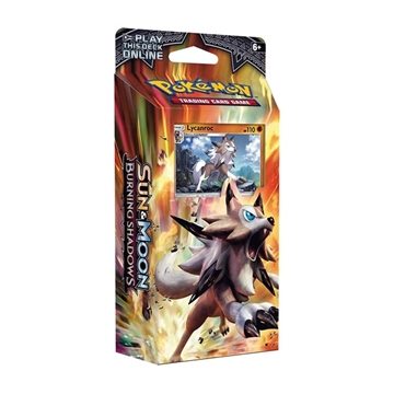 rock steadyTheme Deck sun and moon