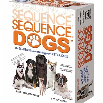 Sequence: Dogs