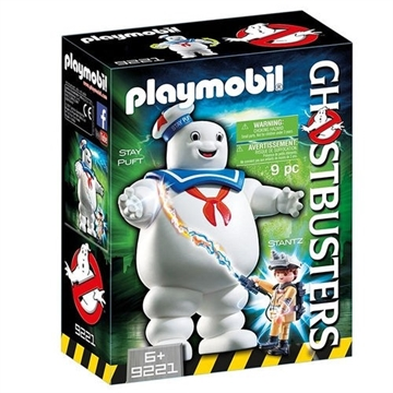 PLAYMOBIL GHOSTBUSTERS - MARSHMALLOW MAN  9221