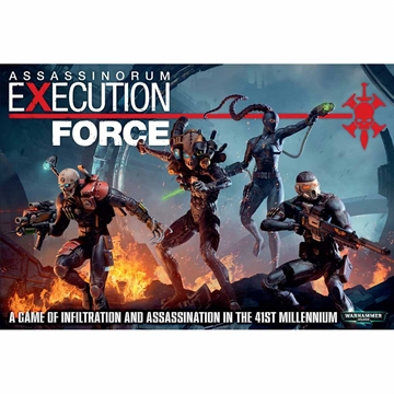 Assassinorum : Execution Force